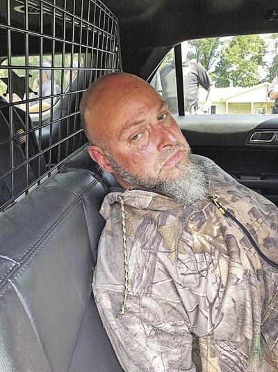 Watson in custody