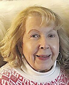 Mary Francis Jones Mooneyham obituary