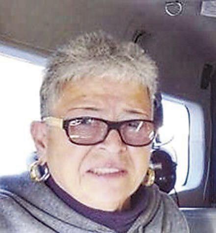 Alice Houston obituary