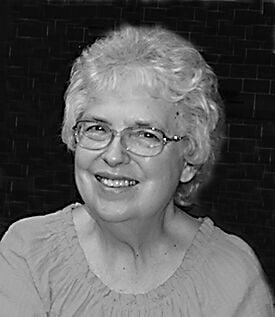 Glenda Louise Philen Roos obituary