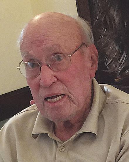 Olis Franklin 'Frank' Towery obituary