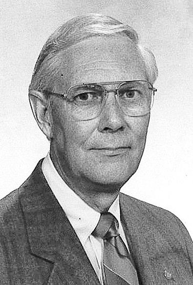 James Lee Harmon obituary