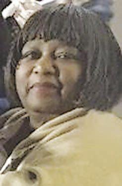 Ethel Elaine Thomas obituary