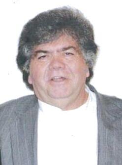 Larry Dale Barrow obituary