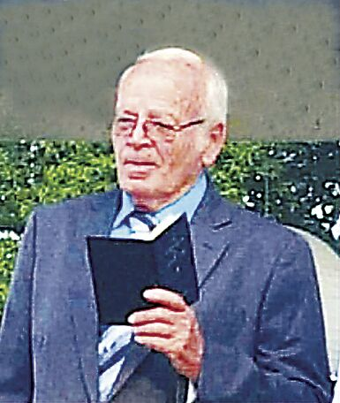 Richard Wayne Holt
