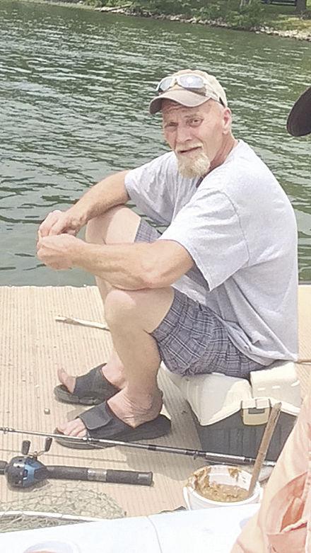 Alan Houston obituary