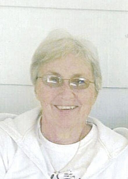 Kathy Jane Miller Wilson