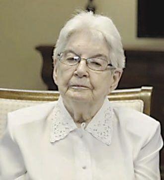 Bernice E. Westerman
