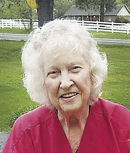 Nordene Louise Lorson obituary