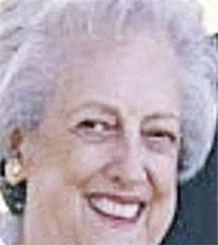Willa Colson obituary