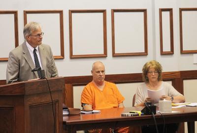 Scott trial date set