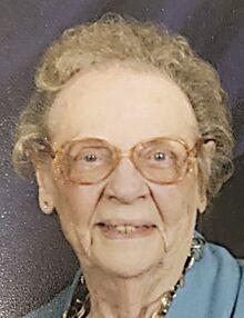 Jean Walker Cloar
