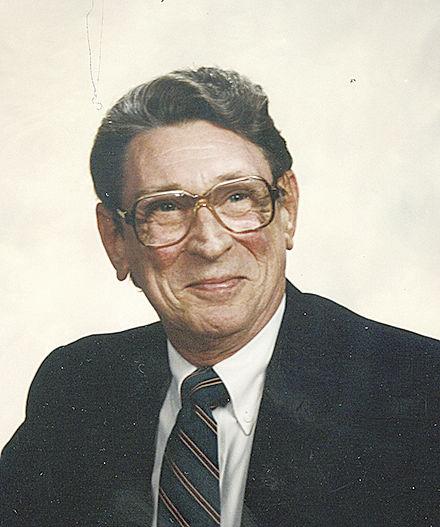 Frederick Gilbert Frazer obituary