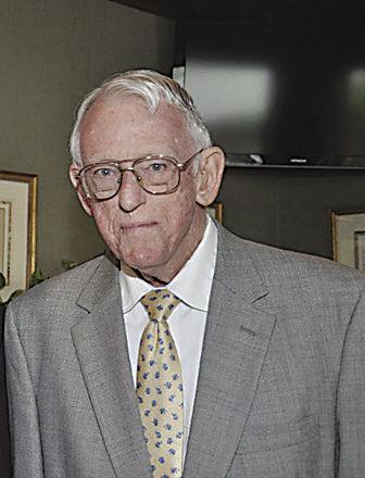 Joseph V. Windsor obituary