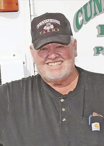 Cunningham Farmer of the Year
