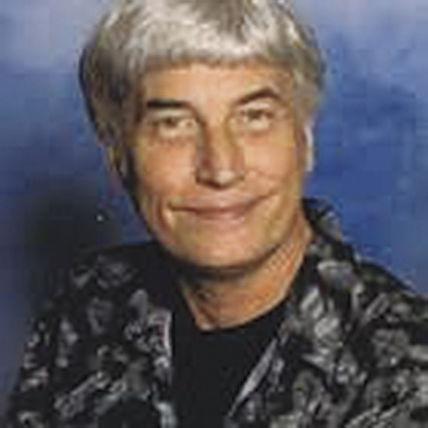 Roy Hensel