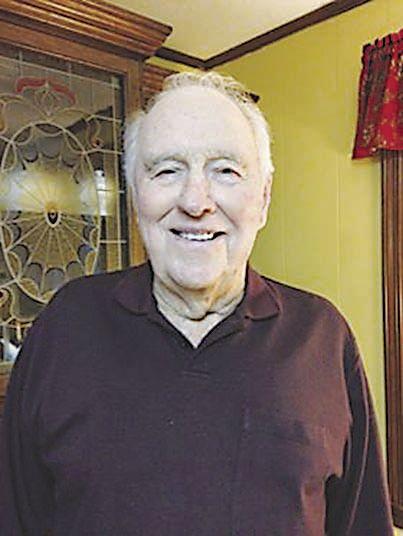 Weldon 'Dick' Paschall West obituary