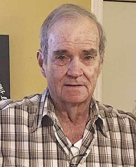 Charles Haley obituary