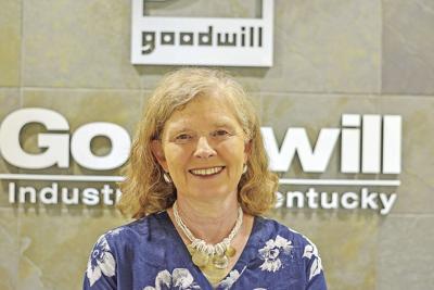Luttrell Goodwill board