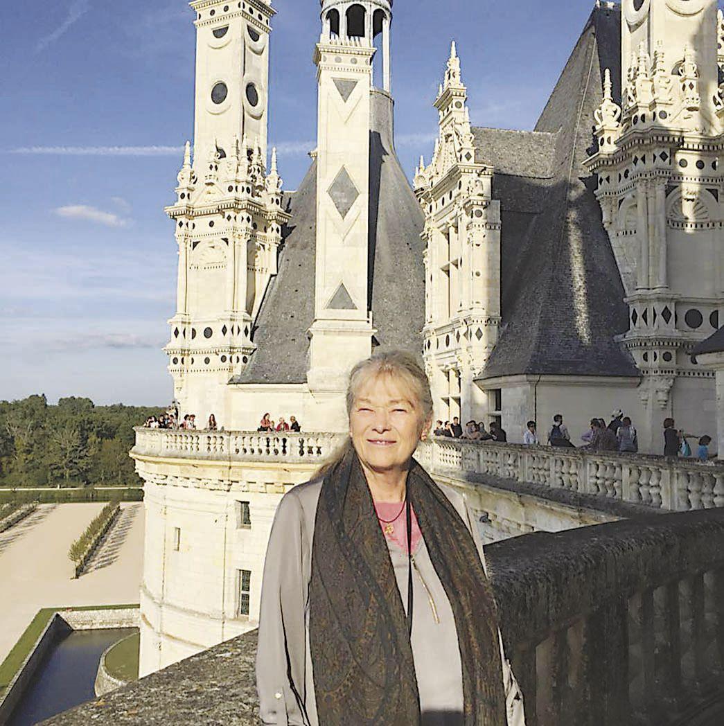 Margaret Joan 'Bunny' Denton Lanning obituary