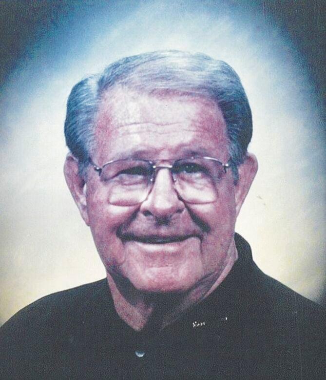 Joseph 'Joe' Benjamin Belcher obituaries