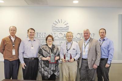 William Mason Leadership Award