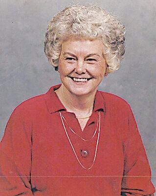 Verna Mae Lax obituary