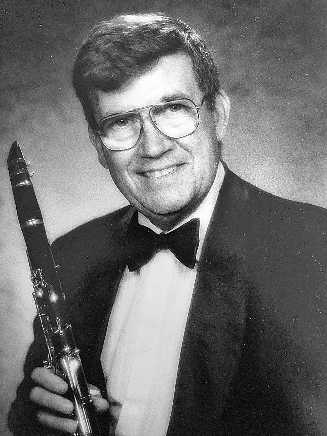 Donald Story obituary