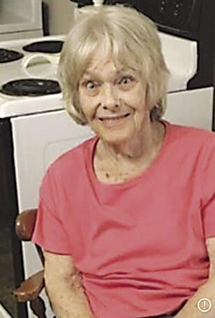 Pamela Jones