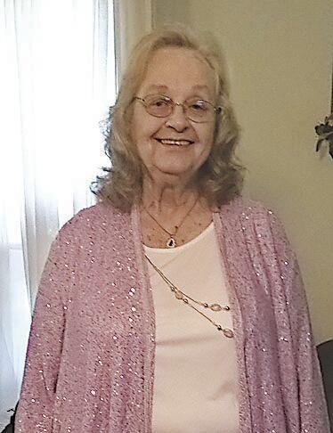 Margrette Ann Parker Enoch obituary