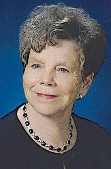 Joann Jones obituary