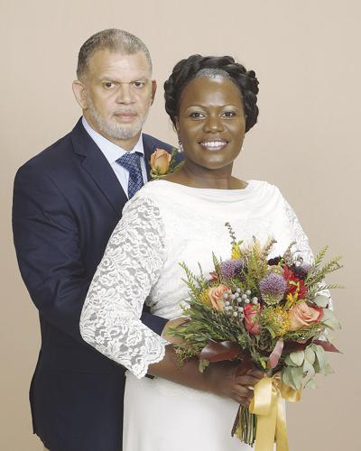 Mr. and Mrs. Craig W. Johnson