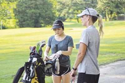 MHS golf season begins today