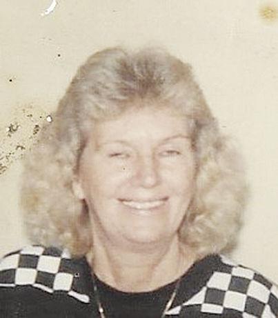 Patty Maness Mitchuson obituary