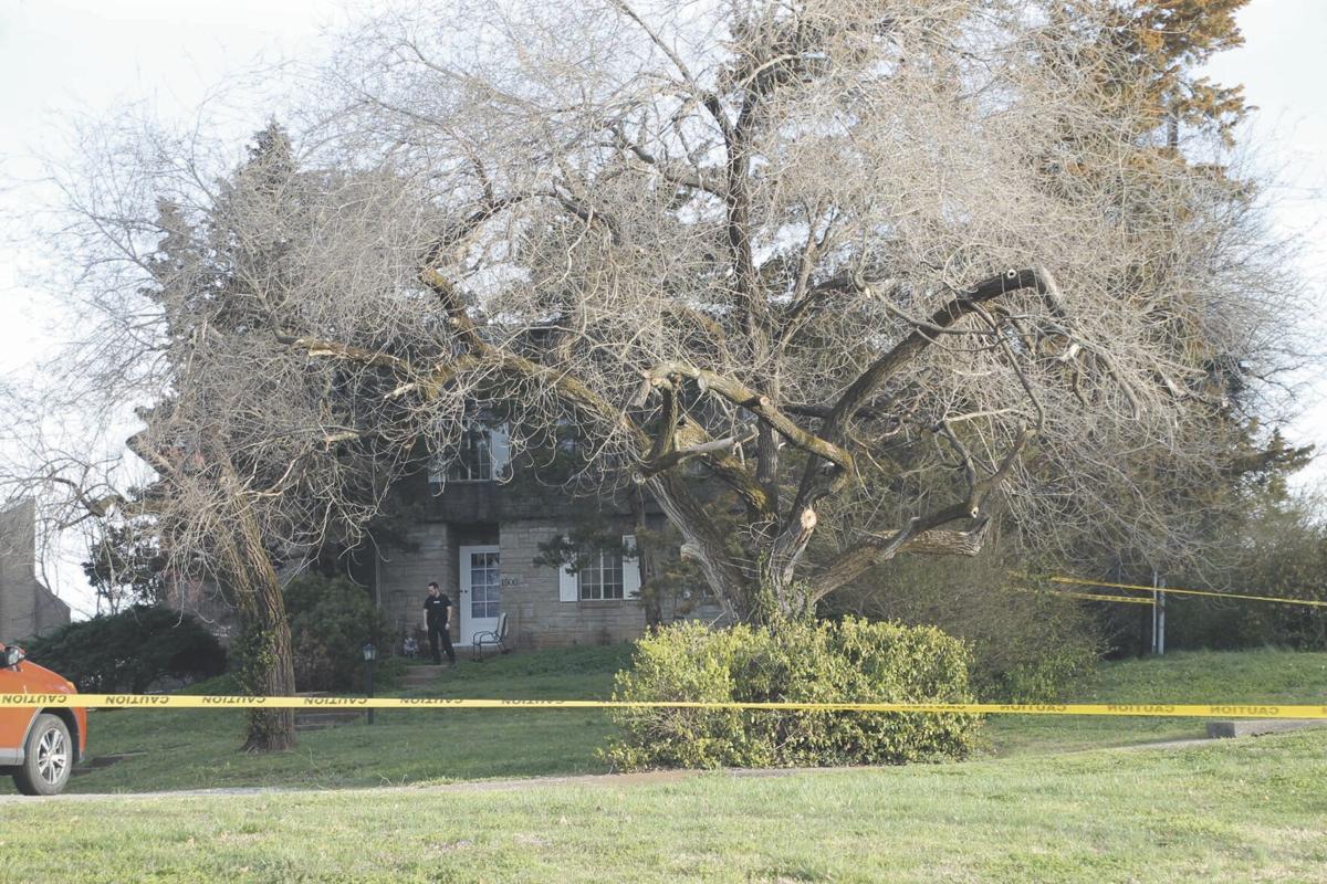 MPD investigates reported shooting near MSU campus
