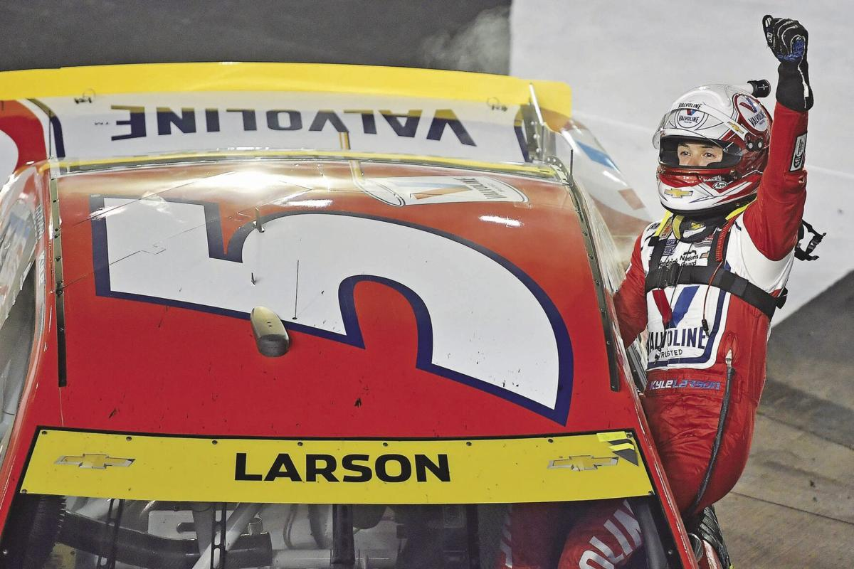 SPORTS-CAR-NASCAR-BRISTOL-GET