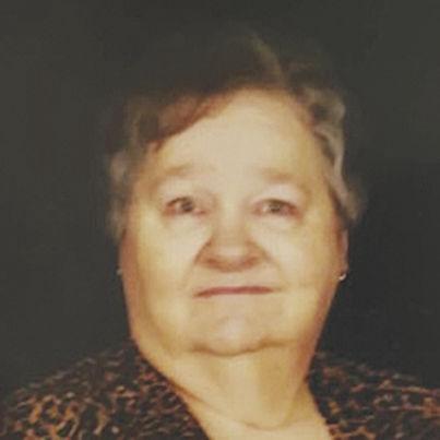Roberta Alford obituary
