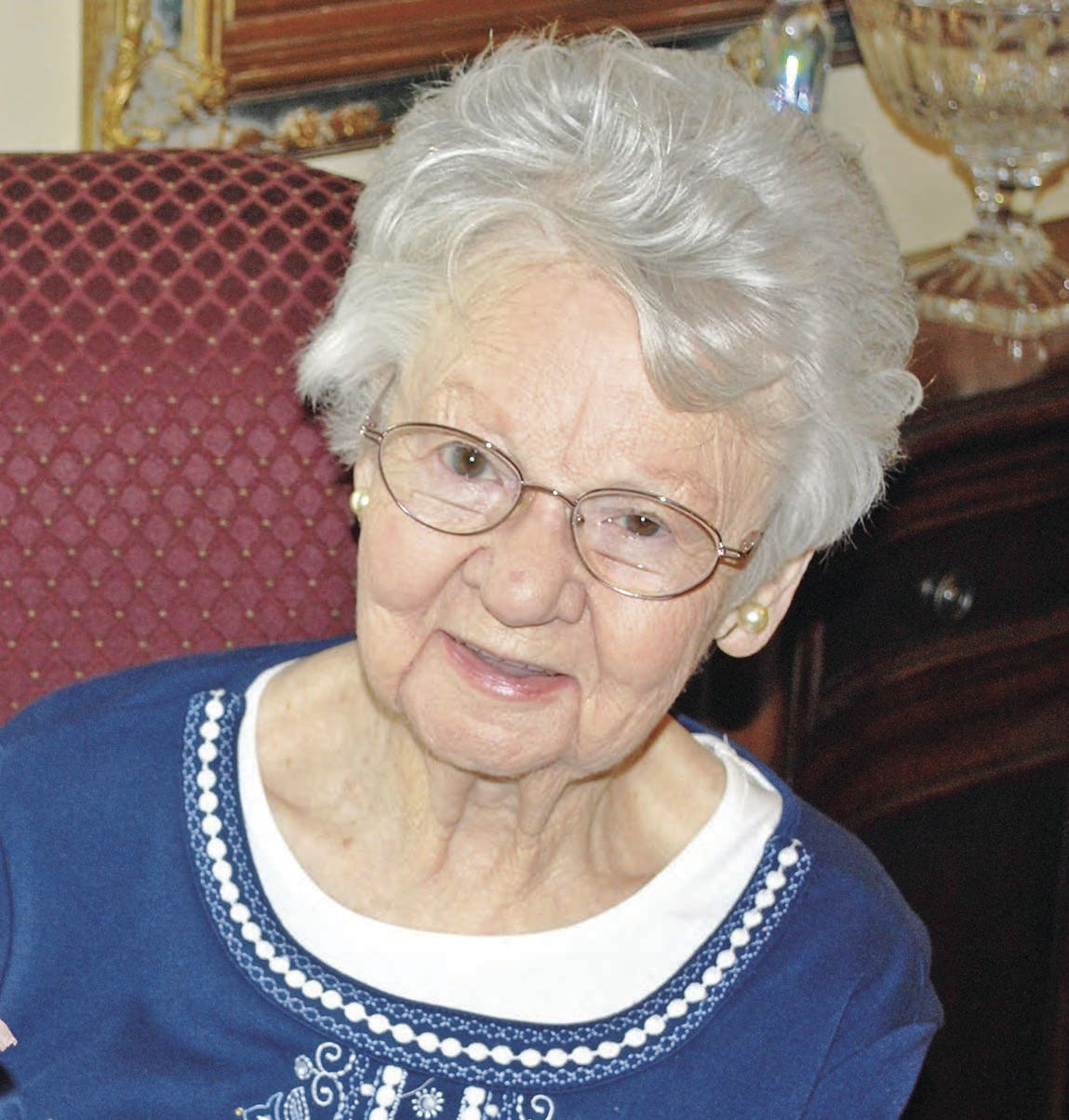 Brownie Sue Wilkerson Obituary