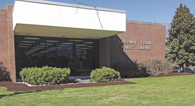 Calloway County Public Library