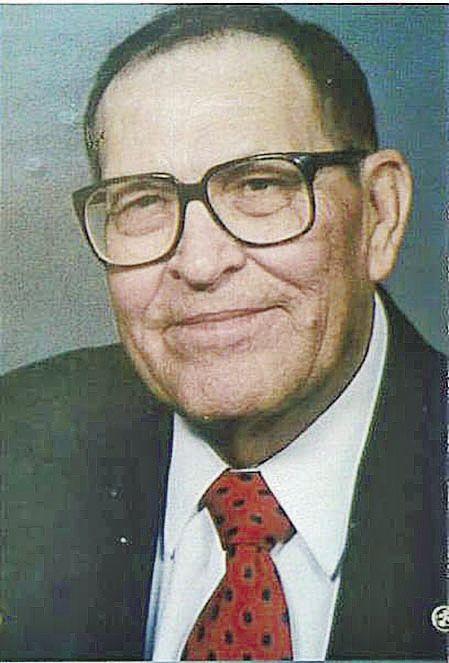 Charles N. Johnson obituary