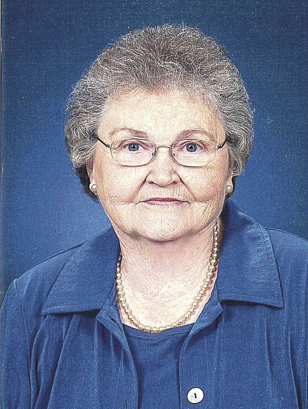 Julia Lunelle Phillips obituary