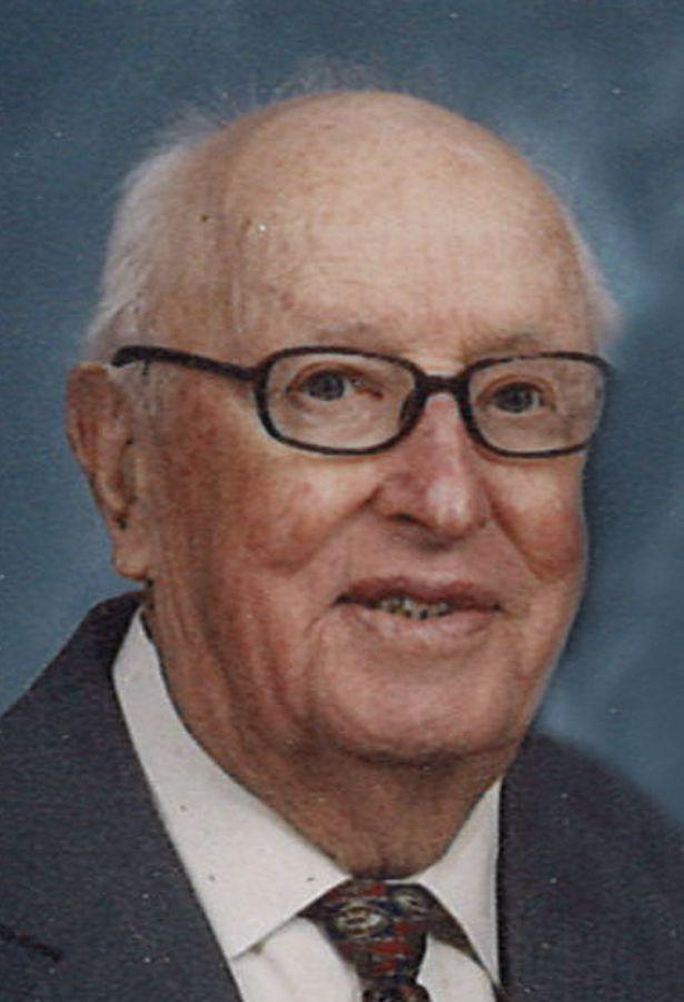 Maurice Furlong