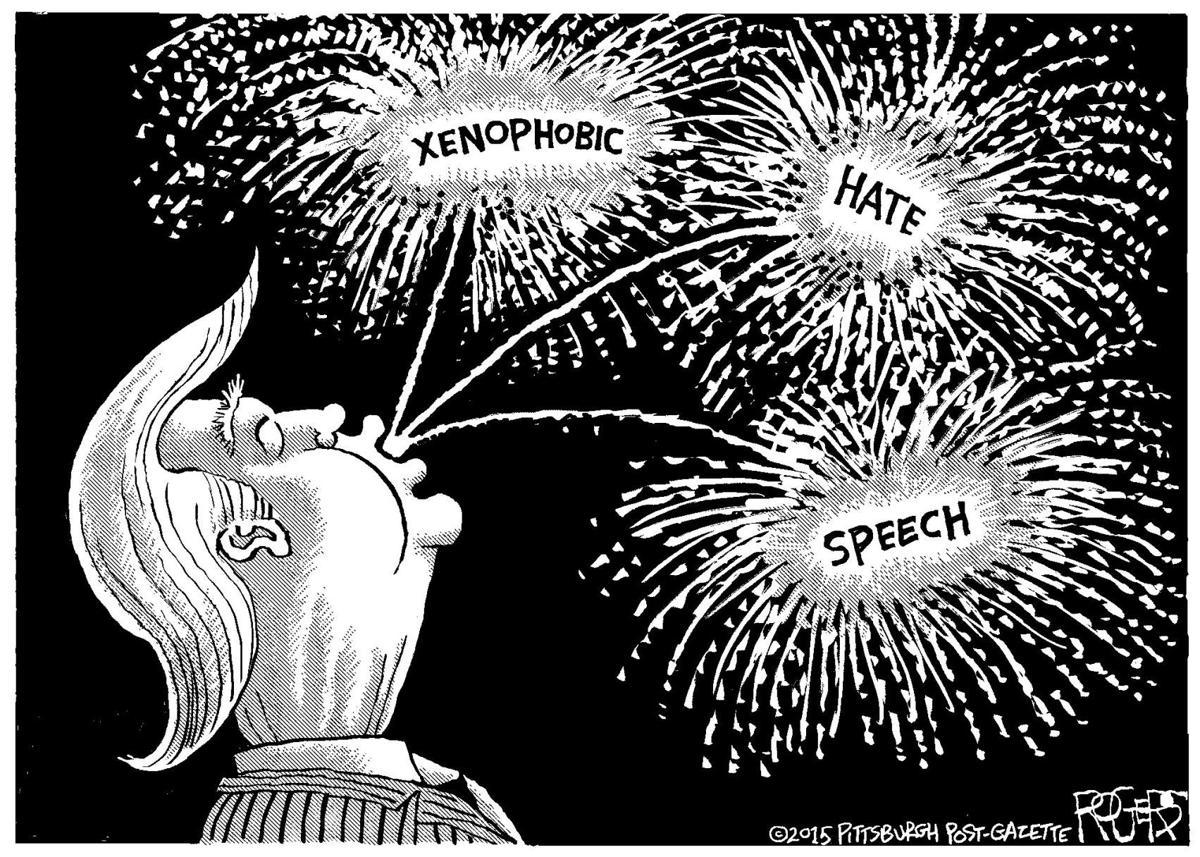 Trump of July