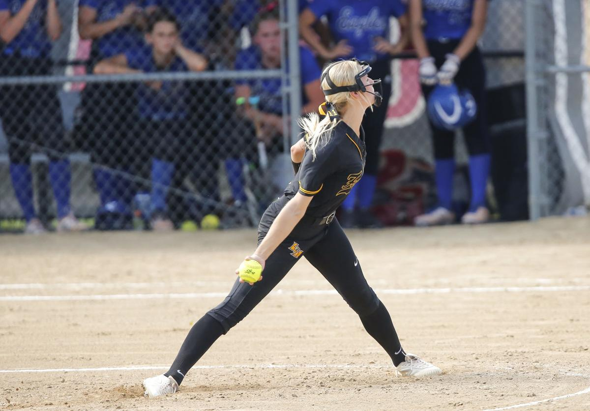 State Softball Tues LM 2