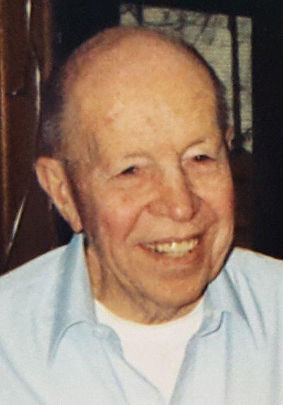 Harold Kohn