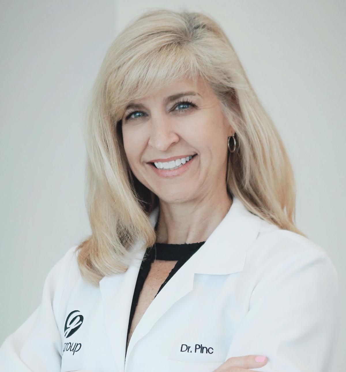 Dr. Anita Pinc