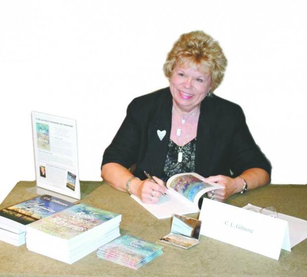 Cheryl Gillmore Kobel
