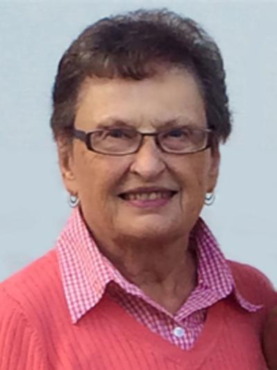 Nancy Lou Christensen