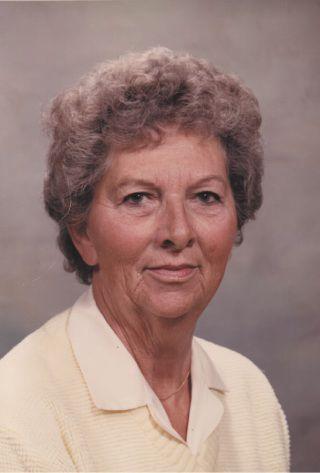 Vivian G. Tillman