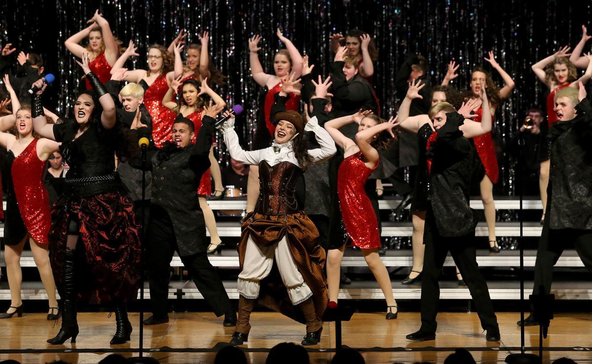 Photos: The Big Dance Show Choir Invitational